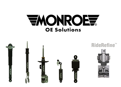Ride Control Products