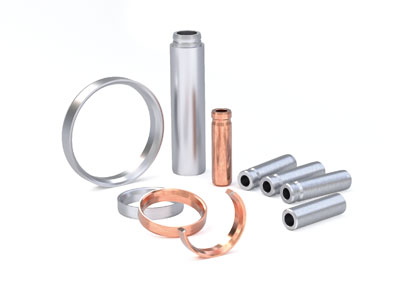 valve seats and valve guides